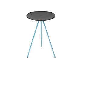 Helinox Side Tafel Small, black/ blue